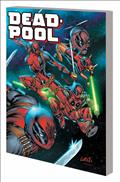 Deadpool Classic TP Vol 12 Deadpool Corps *Special Discount*