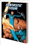 Fantastic Four By Aguirre-Sacasa And Mcniven TP *Special Discount*