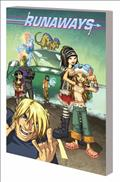 Runaways Complete Collection TP Vol 04 *Special Discount*