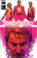 Transference #1 (MR) *Special Discount*