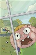 Clarence #1 (of 4) (C: 1-0-0) *Special Discount*