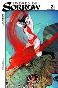 ***April 2015 Swords of Sorrow Bundle*** *Special Discount*