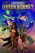 ***April 2015 Dynamite Legenderry Issues #5 Bundle*** *Special Discount*