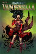Legenderry Vampirella #5 (of 5)