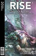 Rise Sisters Keeper #1 *Special Discount*