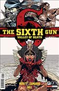 Sixth Gun Valley of Death #1 (of 3) *Clearance*
