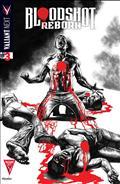 Bloodshot Reborn #3 Cvr A Suayan (Next) *Clearance*