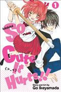 So Cute It Hurts GN Vol 01 (C: 1-0-1) *Special Discount*