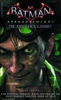 Batman Arkham Knight Riddlers Gambit MMPB (C: 0-1-0) *Special Discount*
