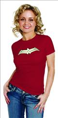 Wonder Woman 52 Symbol Womens T/S Lg (C: 1-1-0)