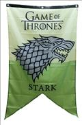 Game of Thrones Stark Banner (C: 1-1-1)