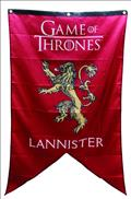 Game of Thrones Lannister Banner (C: 1-1-1)