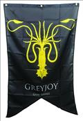 Game of Thrones Greyjoy Banner (C: 1-1-1)