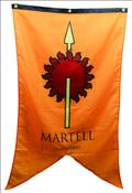 Game of Thrones Martell Banner (C: 1-1-1)