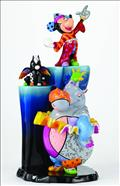 Disney Britto Fantasia 75Th Ann Fig (C: 1-1-1)
