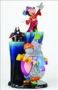 Disney Britto Fantasia 75Th Ann Fig (C: 1-1-1)