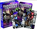 Guardians of The Galaxy Comic Playing Cards (C: 1-1-1)