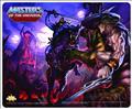 Motu Battle of Snake Mountain Mouse Pad (Net) (C: 1-1-1)