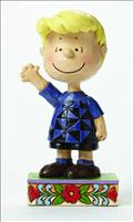 Peanuts Jim Shore Schroeder Prodigy Fig (C: 1-1-1)