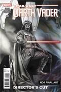 Darth Vader #1 Directors Cut