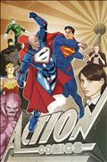 Action Comics #957 *Rebirth Overstock*