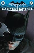Batman Rebirth #1 *Rebirth Overstock*