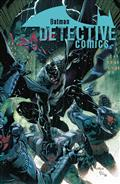 Detective Comics #935 *Rebirth Overstock*