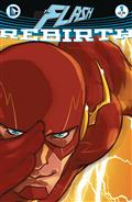 Flash Rebirth #1 *Rebirth Overstock*