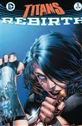 Titans Rebirth #1 *Rebirth Overstock*