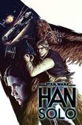 Star Wars Han Solo #1 (of 5)