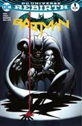 Batman #1 DCBS Exclusive Neal Adams Variant