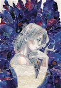 Neil Gaiman American Gods Shadows #4 Mack Var (MR) (C: 1-0-0