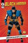 Black Hammer #10 Lemire Var