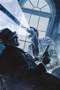 Joe Golem Occult Detective Outer Dark #2