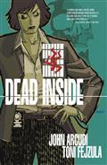 Dead Inside TP Vol 01 (C: 0-1-2) *Special Discount*