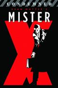 Mister X Condemned TP