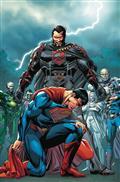 Action Comics #981