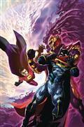 New Super Man #12