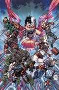 Suicide Squad #19
