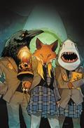 Gotham Academy Second Semester #10