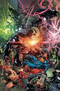 Justice League TP Vol 03 Timeless (Rebirth) *Special Discount*