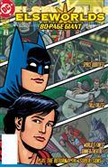 Elseworlds Justice League TP Vol 02 *Special Discount*