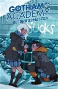 Gotham Academy Second Semester TP Vol 01 *Special Discount*