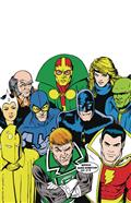 Justice League By Giffen & Dematteis Omnibus HC Vol 01 *Special Discount*
