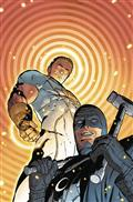 Midnighter And Apollo TP *Special Discount*