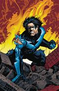 Nightwing TP Vol 06 To Serve And Protect *Special Discount*