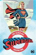 Supergirl The Silver Age TP Vol 01 *Special Discount*
