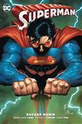 Superman Savage Dawn TP *Special Discount*