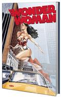 Wonder Woman By Greg Rucka TP Vol 01 *Special Discount*