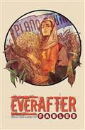 Everafter From The Pages of Fables #10 (MR)